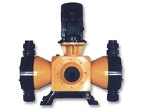 JMD-S系列式隔膜式计量泵