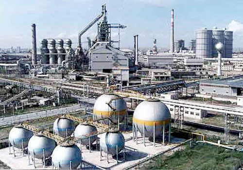 石油化工行业应用
