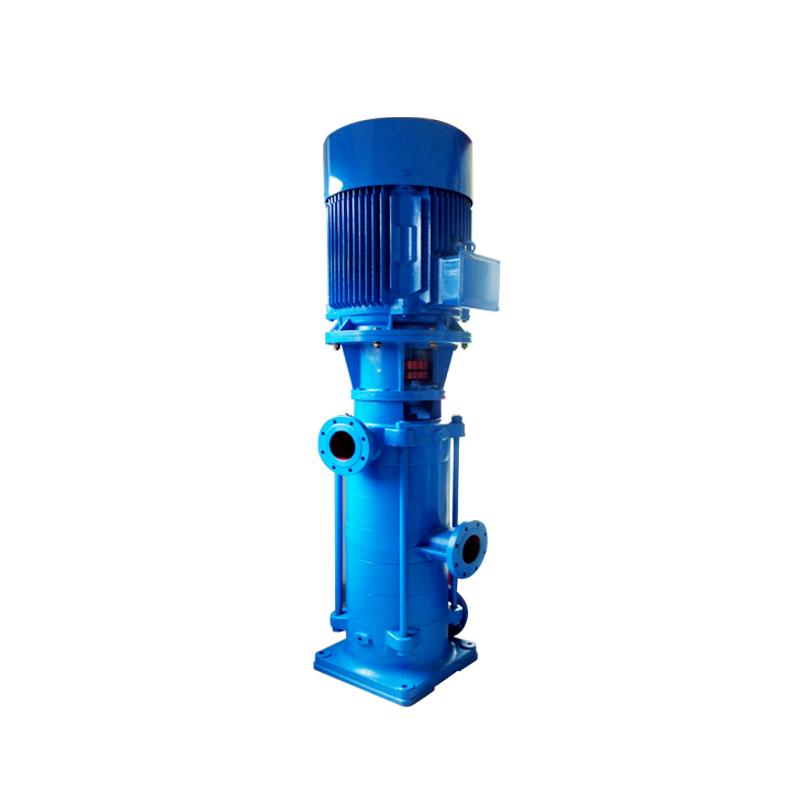 DLli式多级离心泵