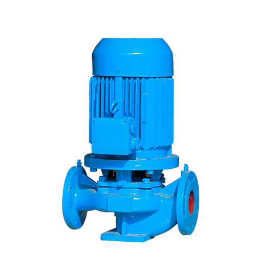 IRG热水离心泵