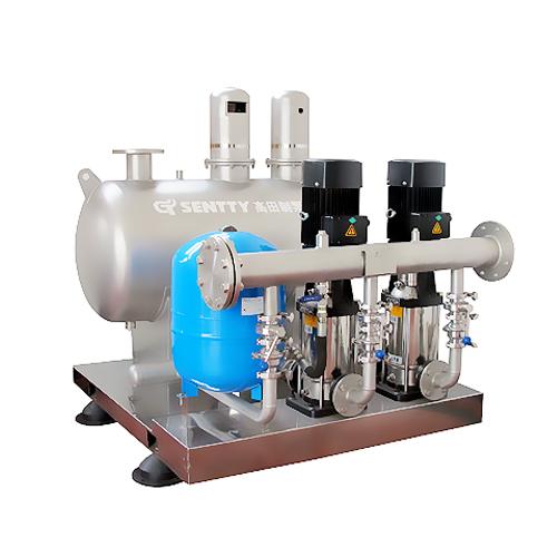guan式无负压供水设备