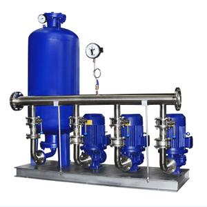 气压gei水成套设备